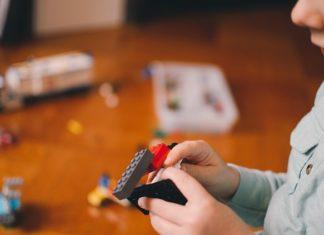 Lego - zestawy, które inspirują dzieci