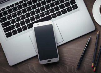 Smartfon jako stylowy dodatek