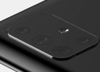 etui Galaxy A51