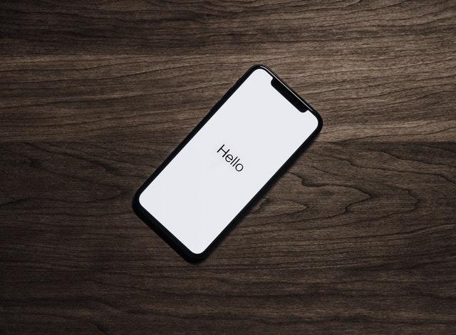 Smartfon Lenovo